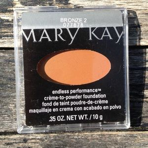 Mary Kay Endless performance Cream-powder
